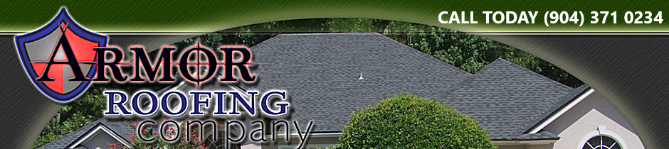 Armor Roofing Company Jacksonville